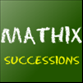 Mathix successions Game