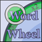 Word Wheel Game