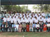 Nadella Satya at old students function photos